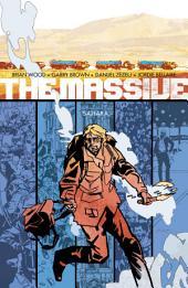 The Massive: Volume 4