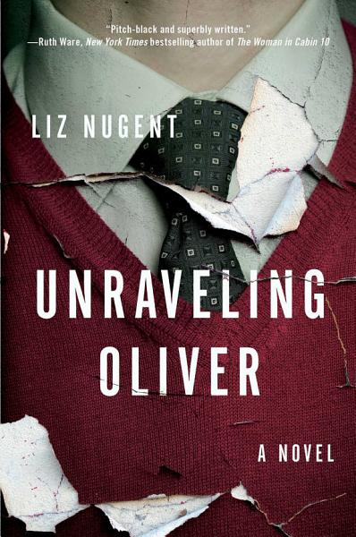 Download Unraveling Oliver Book