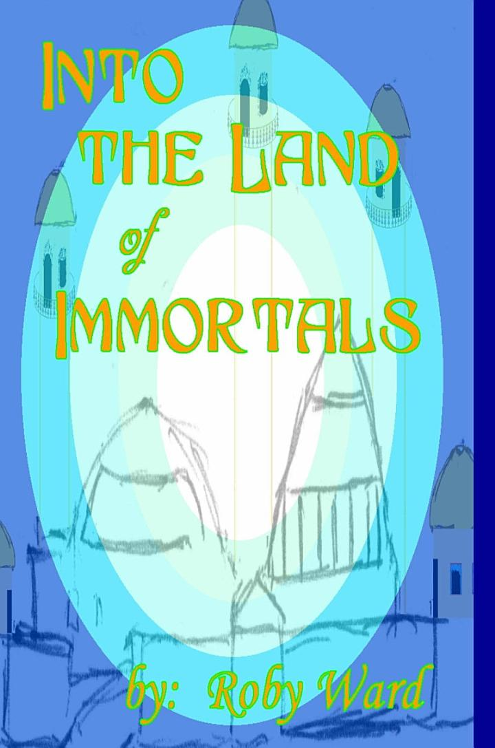 Into the Land of Immortals