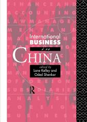 International Business in China