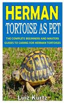 Herman Tortoise as Pet