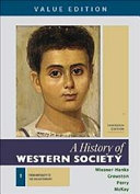 A History of Western Society, Value Edition, Volume 1 13e & Launchpad for a History of Western Society 13e (Six Month Access) [With EBook]