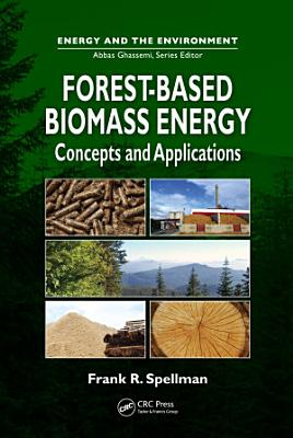 Forest-Based Biomass Energy