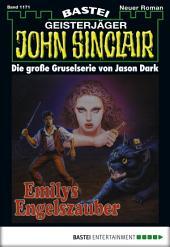 John Sinclair - Folge 1171: Emilys Engelzauber