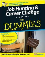 Job Hunting and Career Change All In One For Dummies PDF