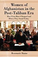 Women of Afghanistan in the Post Taliban Era PDF