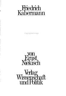 Widerstand und Entscheidung eines deutschen Revolution  rs PDF