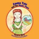 Emma Tate and the Magic Plate