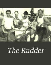 The Rudder: Volume 24