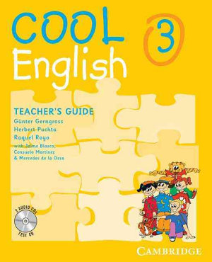 Cool English Level 3 Teacher s Guide with Audio CD and Tests CD PDF