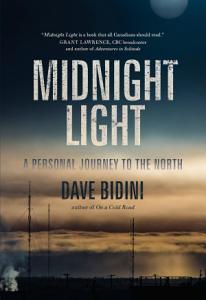 Midnight Light Book
