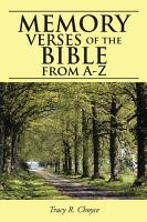 Memory Verses of the Bible from A Z PDF