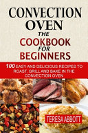 Convection Oven Book