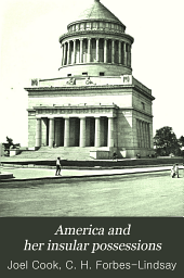 America and her insular possessions: Volume 2