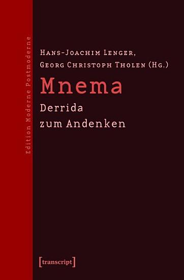 Mnema PDF