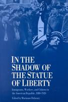 In the Shadow of the Statue of Liberty PDF