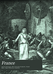 France: To 1789