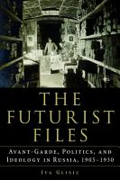 The Futurist Files PDF