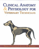 Clinical Anatomy   Physiology for Veterinary Technicians PDF