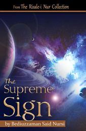 Supreme Sign