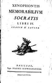 Memorabilia Socratis