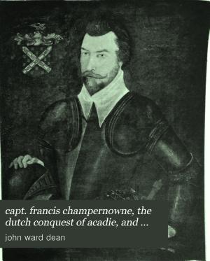 Capt  Francis Champernowne PDF