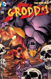 Flash feat Grodd (2013-) #23.1