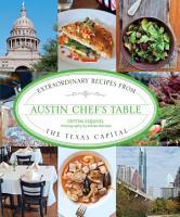 Austin Chef s Table PDF