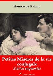 Petites Misères de la vie conjugale: Nouvelle édition augmentée