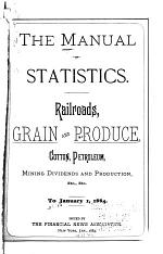 The Manual of Statistics