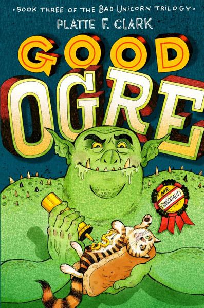 Download Good Ogre Book