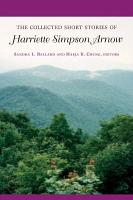 The Collected Short Stories of Harriette Simpson Arnow PDF