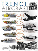 French Aircraft  1939 1942 PDF