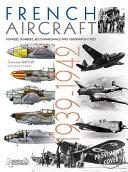French Aircraft  1939 1942 PDF