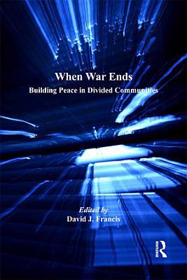 When War Ends