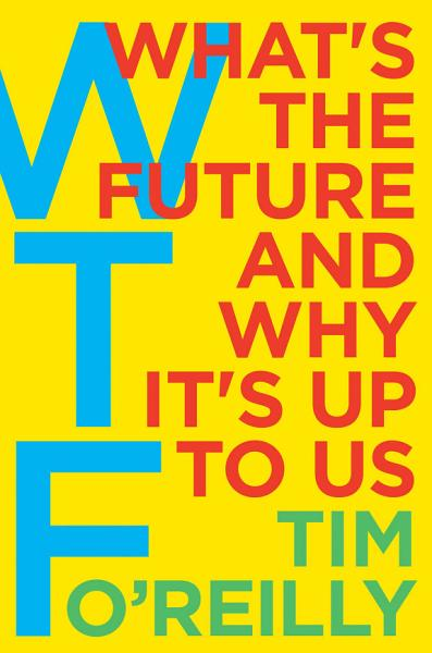 Download WTF  Book