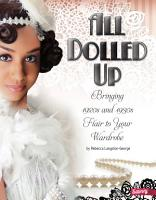 All Dolled Up PDF