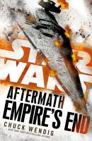 Star Wars  Aftermath  Empire s End PDF