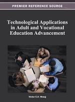 Technological Applications in Adult and Vocational Education Advancement