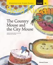 Read Aloud! Kinder Reader10