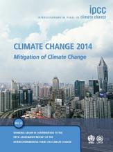 Climate Change 2014  Mitigation of Climate Change PDF