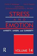 Stress and Emotion PDF