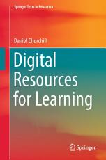 Digital Resources for Learning PDF