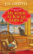 Murder at Icicle Lodge