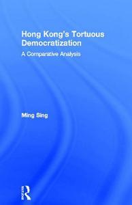 Hong Kong s Tortuous Democratization PDF