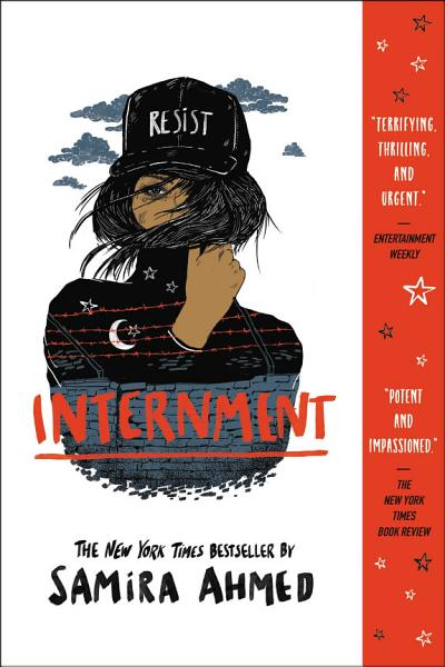 Download Internment Book
