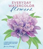 Everyday Watercolor Flowers PDF
