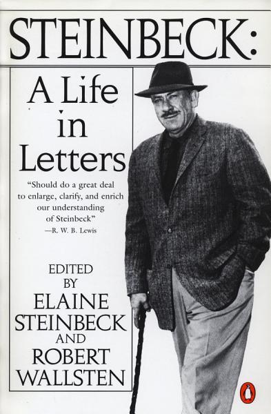 Download Steinbeck Book