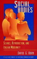 Social Bodies PDF