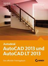 AutoCAD 2013 und AutoCAD LT 2013 PDF